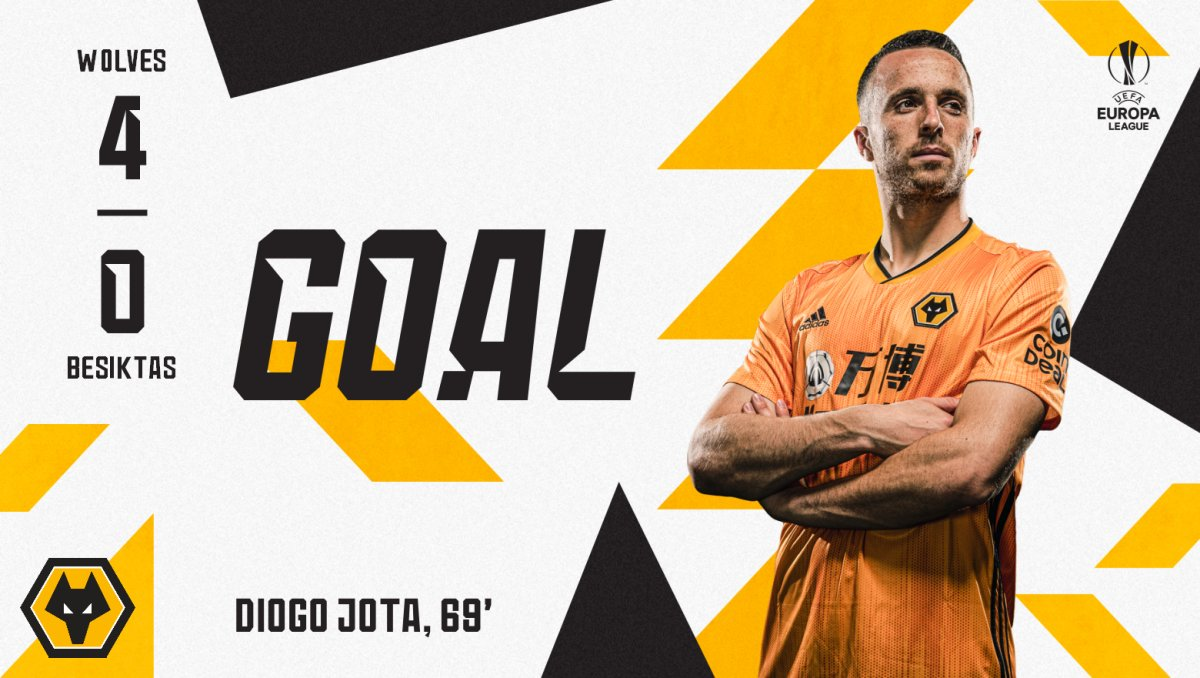 DIOGO GETS HIS HAT-TRICK!!