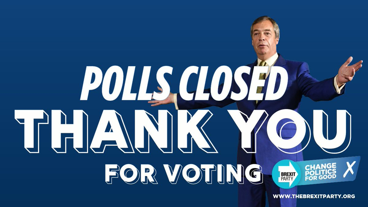 The polls have now closed! Thank you for voting.