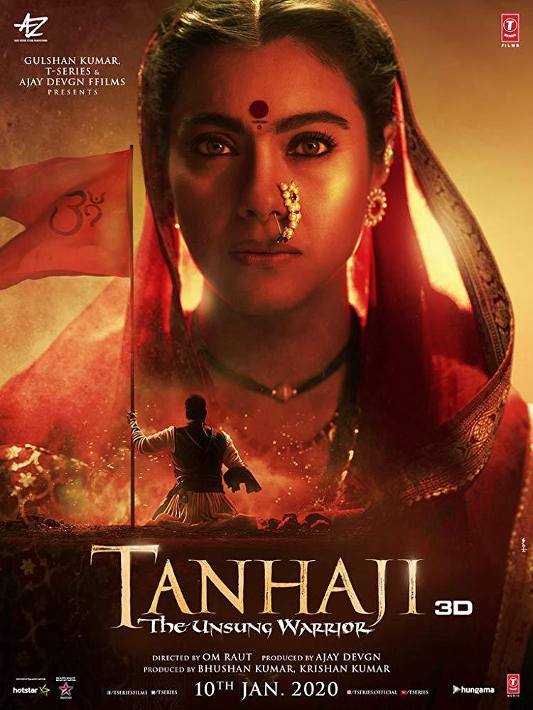 watch hindi movie tanhaji online