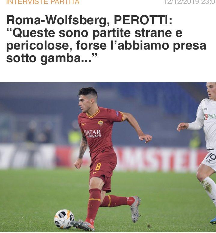 Forza Roma