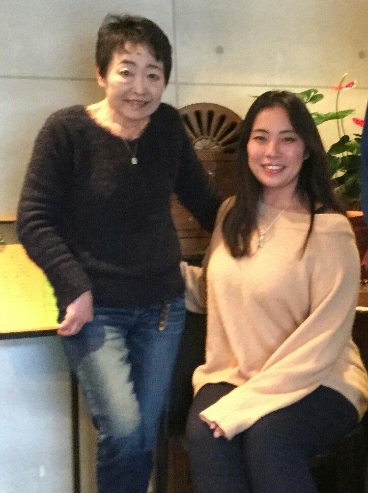 12月10日、長野市在住情熱のカメラマン・増尾久仁美さんが59歳で永眠されました。今日の葬儀に参列できました。ご親族、沢山のお花、そしてもっと沢山のお友達に囲まれて旅立たれました。私のアイコンも彼女の作品です。寂しいです。