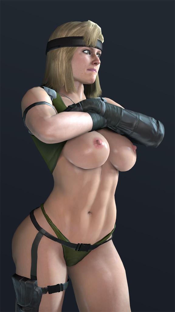 Big Imageboard Cosplay Mortal Kombat Sonya Blade Tagme Myporn 1