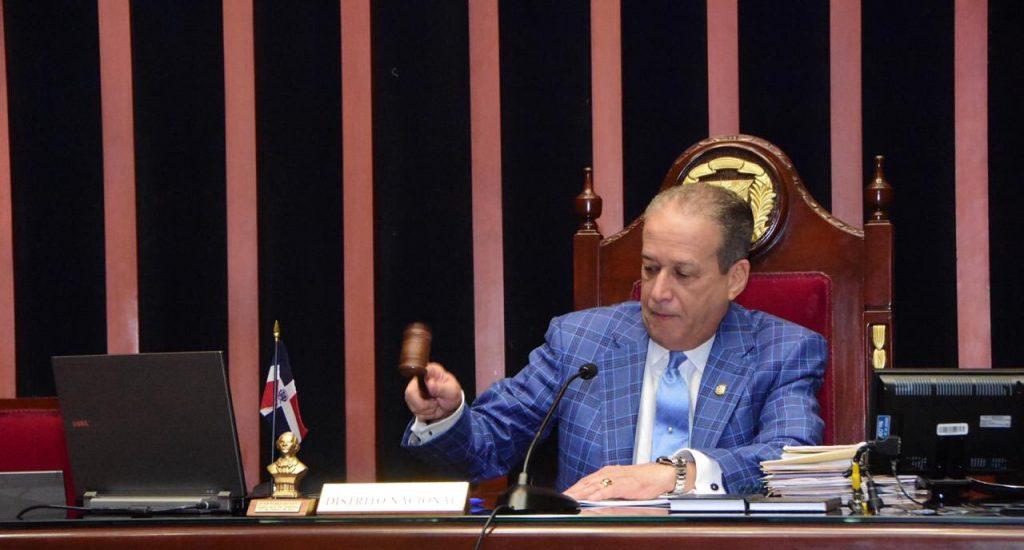 """Senado aprueba """"Presupuesto General del Estado del año 2020"""" en dos lecturas consecutivashttps://elnuevodiario.com.do/?p=790263#ElNuevoDiarioRD #Senado #Presupuesto"""