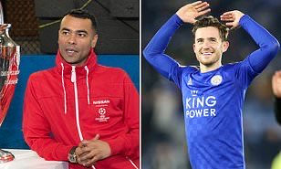 """Ashley Cole on Chilwell: """"I would love to see him at#Chelsea. He's doing really well. He's enjoying the way Brendan plays and his system; he's got that licence to attack. He's shown quality not just on the ball, but one-on-one he can defend and he likes to defend. #CFC"""