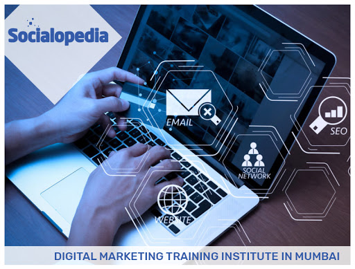 If you are looking to join a Digital Marketing Training Institute in Mumbai.Socialopedia is a leading digital marketing training institute for Digital Marketing in Mumbai.Visit- https://www.socialopedia.com  #DigitalMarketing #DigitalMarketingCareer #DigitalMarketingCourse