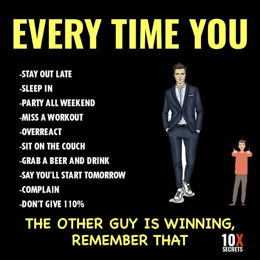 Stay away from 'still' people . . . . . . . via @grantcardone #successmindset #inspirationmindset#mindsetcoach #entrepreneur #entrepreneuerlife#dreamchaser #grind #grindmode#quotesaccount #entrepreneurquote #successtips#businessquotes #inspiration #work #millionairementopic.twitter.com/C7iNIrsVtB