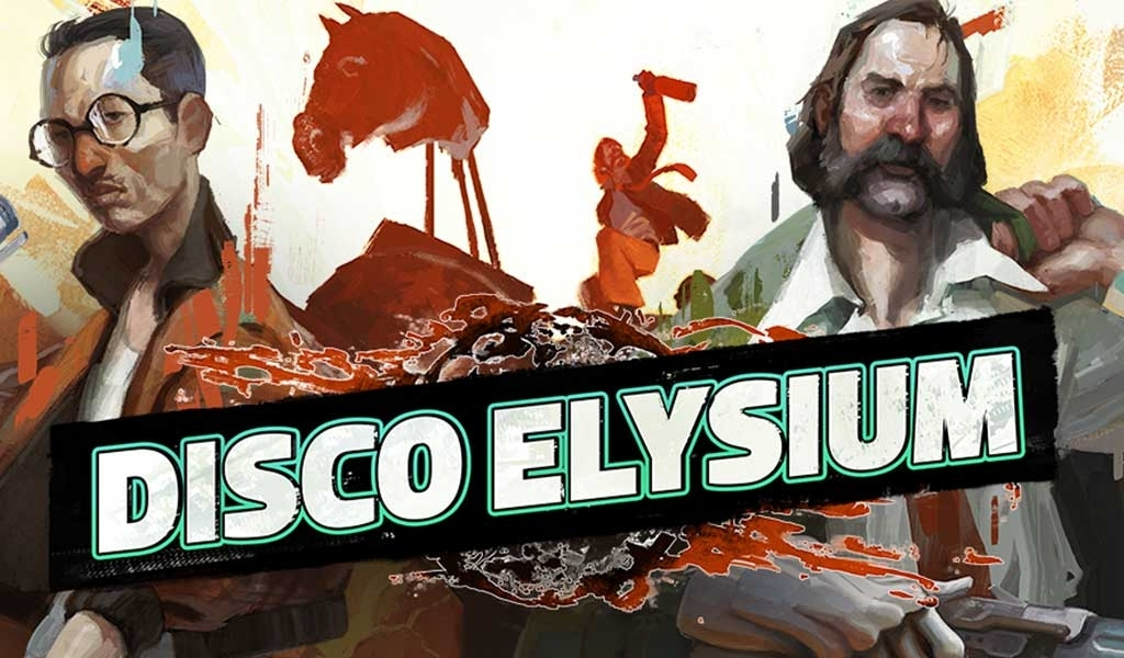 Theres a very good reason why #DiscoElysium is on our list of the 25 Best Indie Games of 2019. Check it out here... bit.ly/2Oqlcj0 #VideoGameAwards