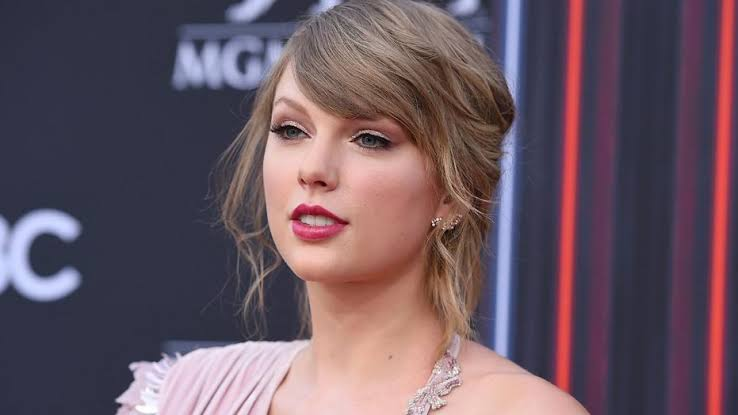 Happy 30th Birthday to my First Love  Taylor Swift