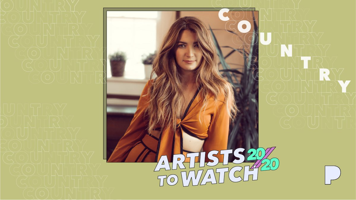 Well thank you @PandoraMusic!! Sure appreciate it and can't wait to get some new music out there next year 😉  🔊🎶: http://pandora.app.link/countryartiststowatch2020…