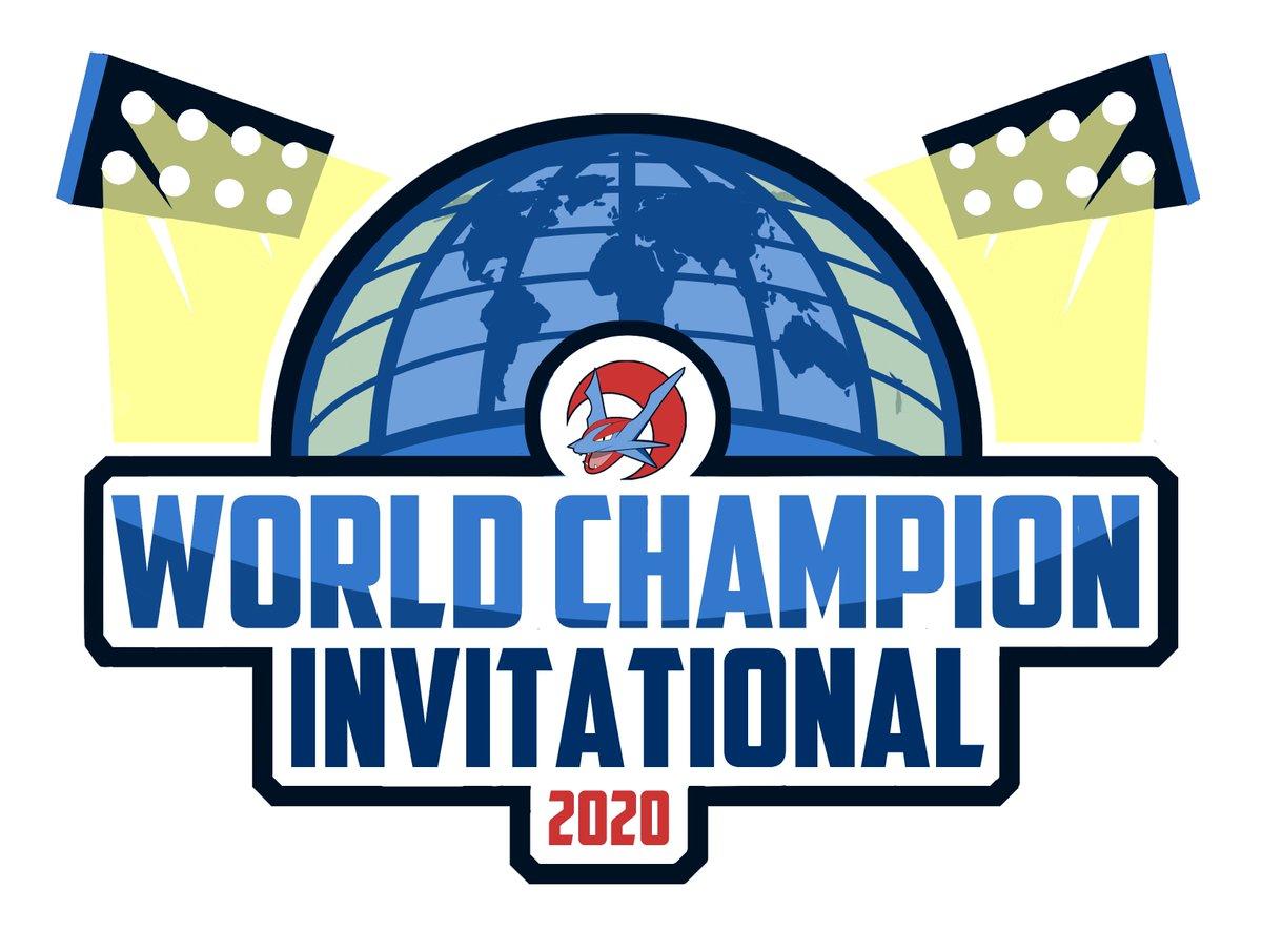 とんでもないお知らせですなんと歴代のポケモン世界チャンピオン達だけの大会開催が発表されました!!!ポケモンの歴史でこんなヤバい大会は初めてだと思います...僕も出場します。勝ちたいので頑張ります。大会概要(英語)大会紹介(日本語)