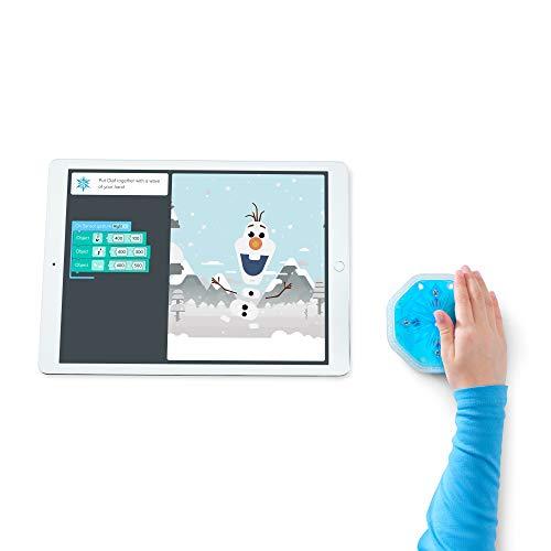 $50 Off!!!Kano Disney Frozen 2 Coding Kit Awaken The Elements. STEM Learning and Coding Toy for Kidshttps://amzn.to/38cSg63#BwcDeals #holidayshopping #STEMed #STEM #TEACHers #teachertwitter