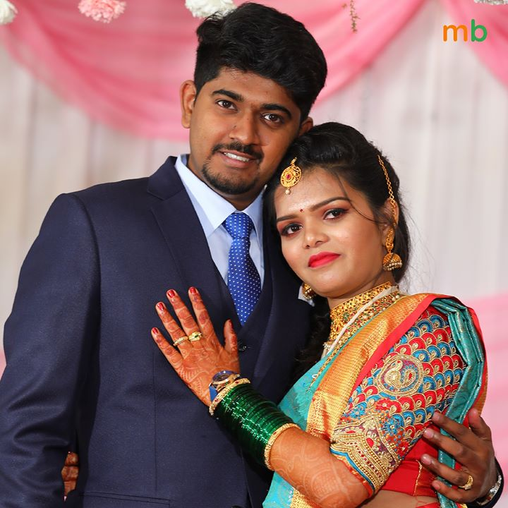 Geetha and Sudeep's love is filled with rejection, adventure, and romance!  Read the link below to find out about Geetha and Sudeep's gripping wedding story.  http://bit.ly/GeethaandSudeep   #WeddingStory #LoveStory #IndianWeddingspic.twitter.com/s1OyjGckj8