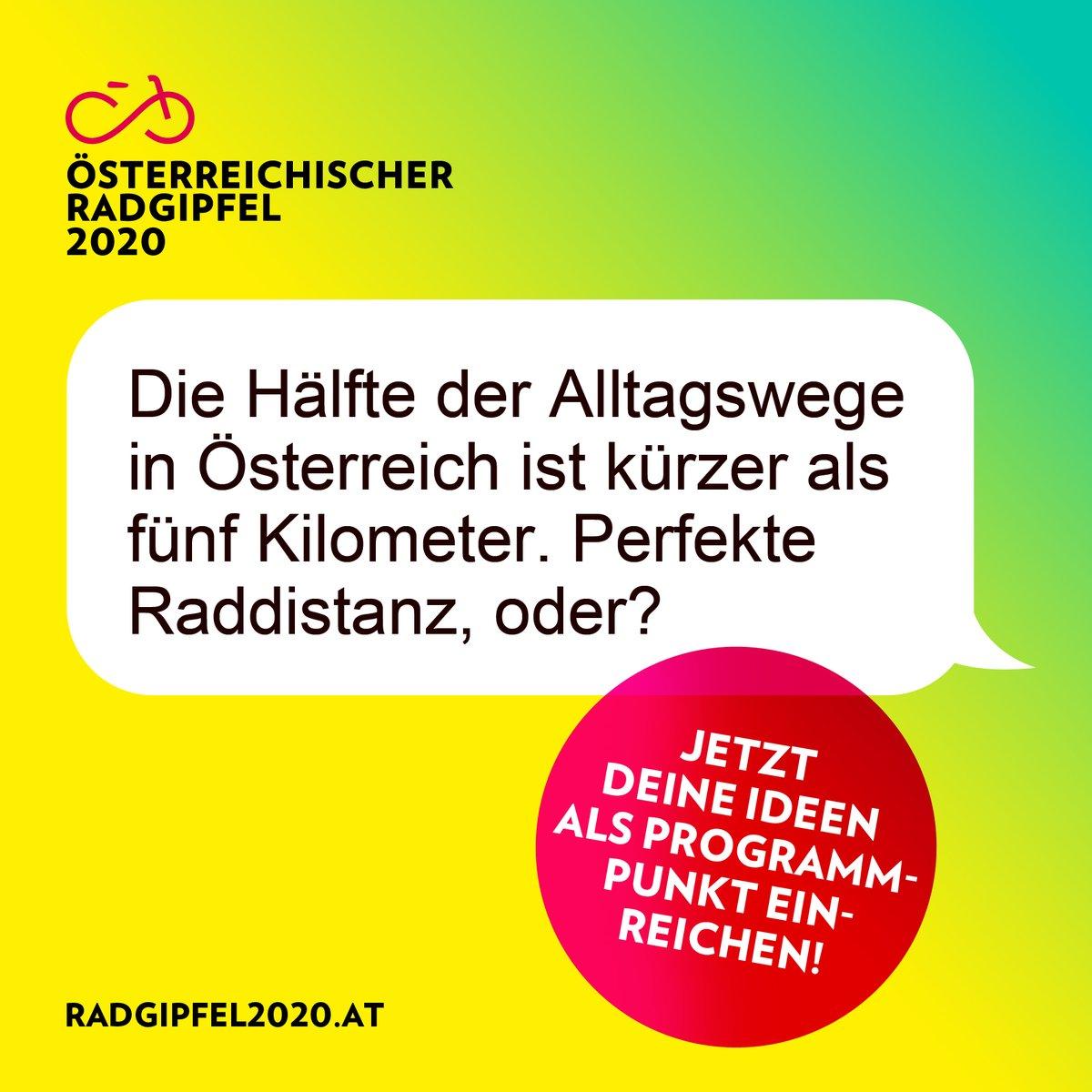 Save the date: Drei Jahres-Pressegesprch am Donnerstag
