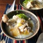 冬には最高!「トロトロサムゲタン風スープ」みんなも作ってみて!