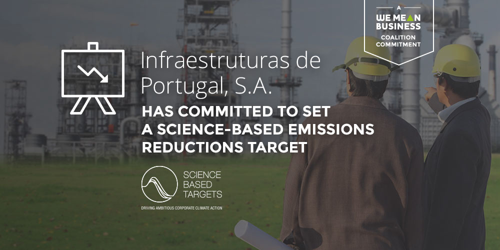 Welcome @iestruturas_pt! Thanks for joining 734 companies committed to set @sciencetargets: wemeanbusinesscoalition.org/commitment/ado… @CDP