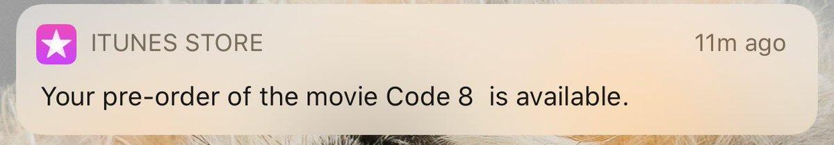 👀 #code8