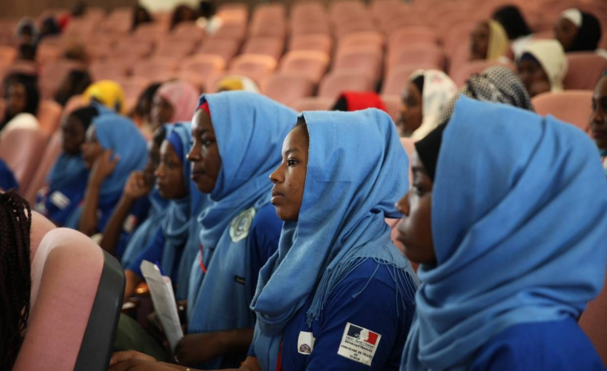 Women in Chad Want in As Internet Revolution Takes Hold: https://allafrica.com/stories/201912130006.html?utm_campaign=allafrica%3Aeditor&utm_medium=social&utm_source=twitter&utm_content=promote%3Aaans%3Aacbllp… #Chad