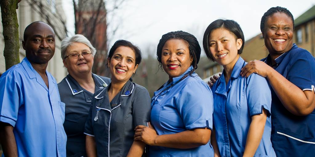 The launch of the International Year of the Nurse & the Midwife is just around the corner! Join on 1st Jan in thanking nurses & midwives everywhere for the wonderful work they do! #Nurses2020 #Midwives2020 @NursingNow2020<br>http://pic.twitter.com/6zFIPWjP2c