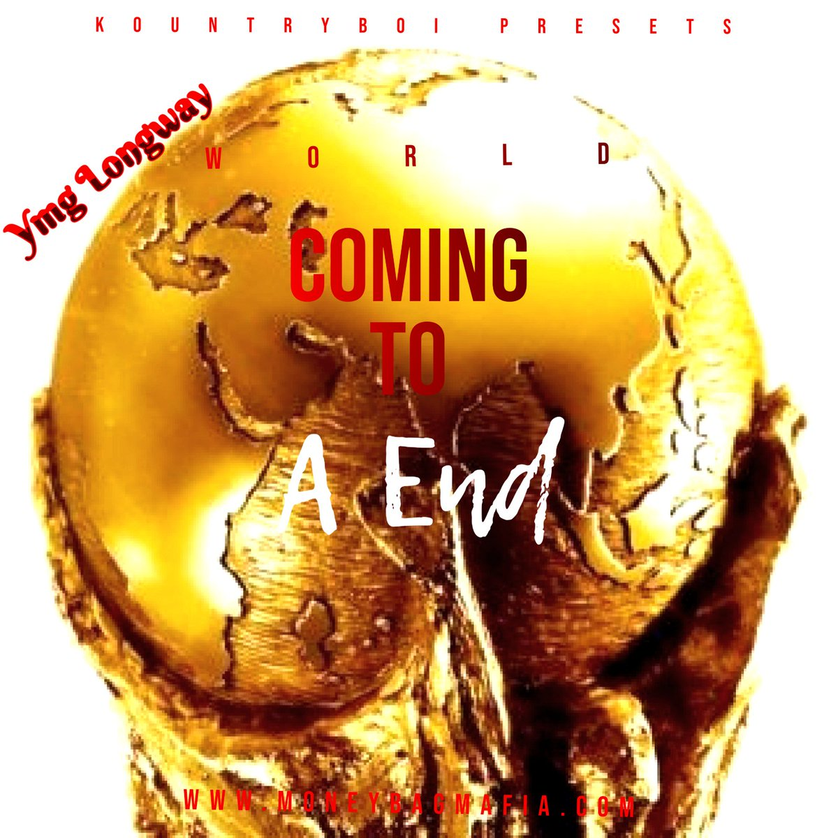 Another Single I'm Working On World Comin To A End Songle Cover<br>http://pic.twitter.com/mYEB84kE3o