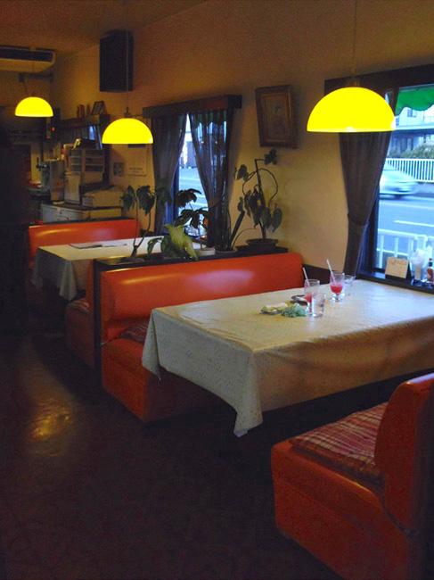 福島市 レストラン リンカーン #昭和スポット巡り