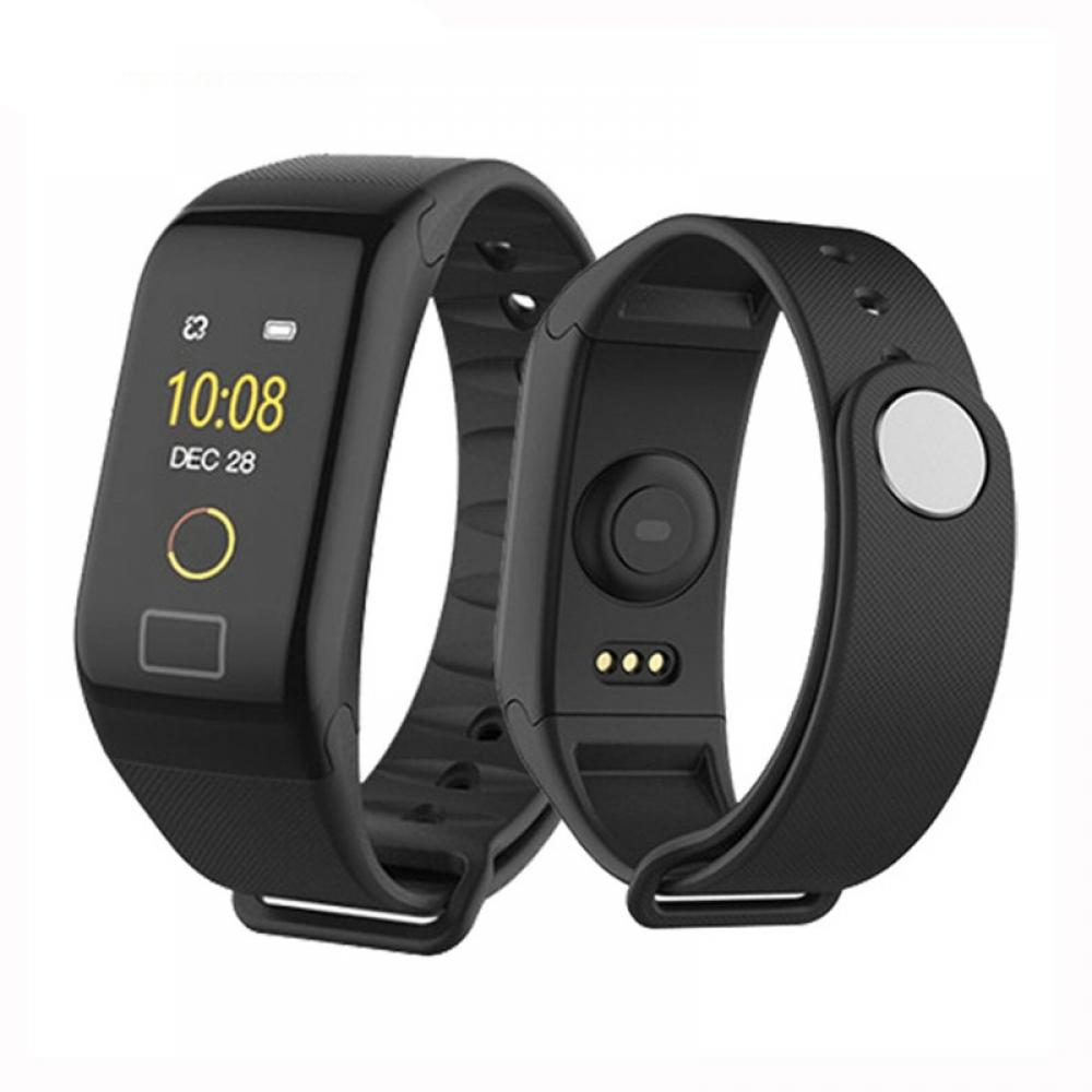 #luxurywatches #menstyle Waterproof Fitness Smart Wristband  https:// watchteria.com/waterproof-fit ness-smart-wristband/  … <br>http://pic.twitter.com/3KfKR0ic4l