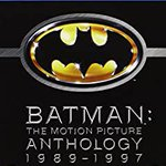 Image for the Tweet beginning: Batman - The Motion Picture