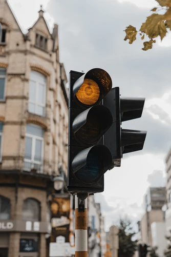 #traffic #lights What would urban traffic look like without traffic lights?🚦🤔 Paralyzed? Or frequent traffic accidents? Why not install some traffic lights! It is our pleasure to serve you! Contact us if you need it.
