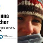 #MeetAScientist: @Oceans_Anna from @BAS_News is a postdoc in ...