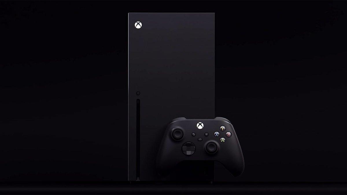 #XboxSeriesX: par surprise, Microsoft dévoile sa prochaine console  https://www.bfmtv.com/tech/xbox-series-x-par-surprise-microsoft-devoile-sa-prochaine-console-1823557.html