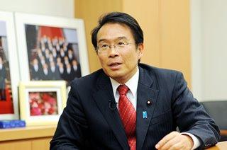 松原仁先生が政府から「国連制裁破りを認定した朝鮮総連関係者の強制送還をどんどん進める」旨の答弁を引き出してくれました。大感謝!  本日の閣議で安保理決議が定める強制送還を「誠実に履行する」とした答弁書が決定。  ついに強制送還への道が開けた。新年に実現を! http://www.shugiin.go.jp/internet/itdb_shitsumon.nsf/html/shitsumon/200138.htm…