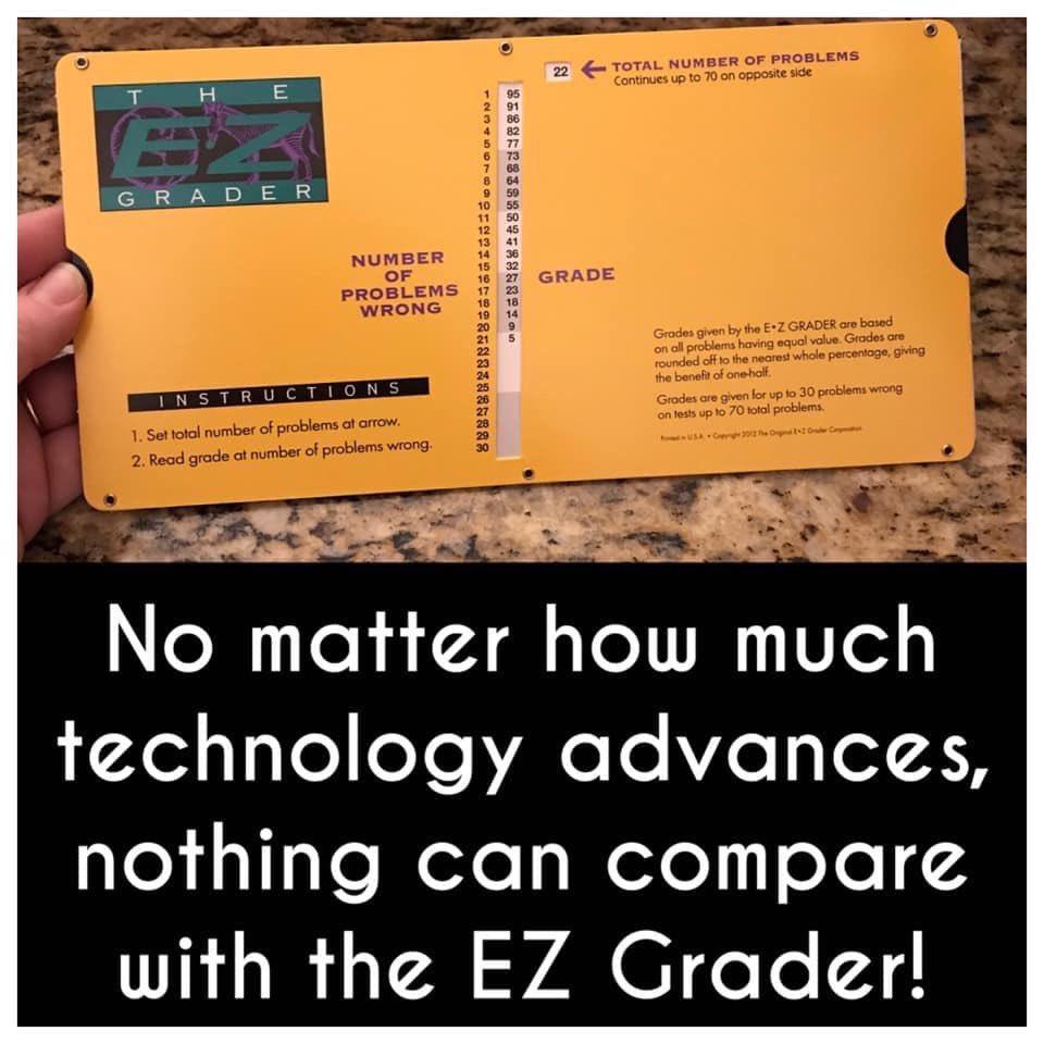 I still have one!!#teachertwitter