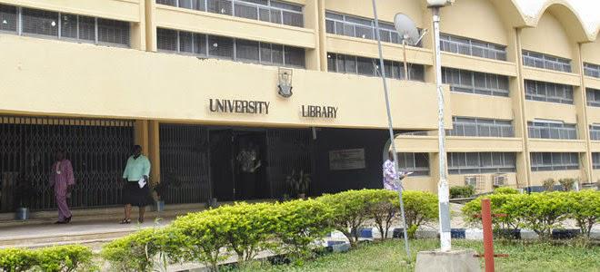 Lets finish this Like for KWASU LIBRARY Retweet for UNILORIN LIBRARY #KwasuVsUnilorin