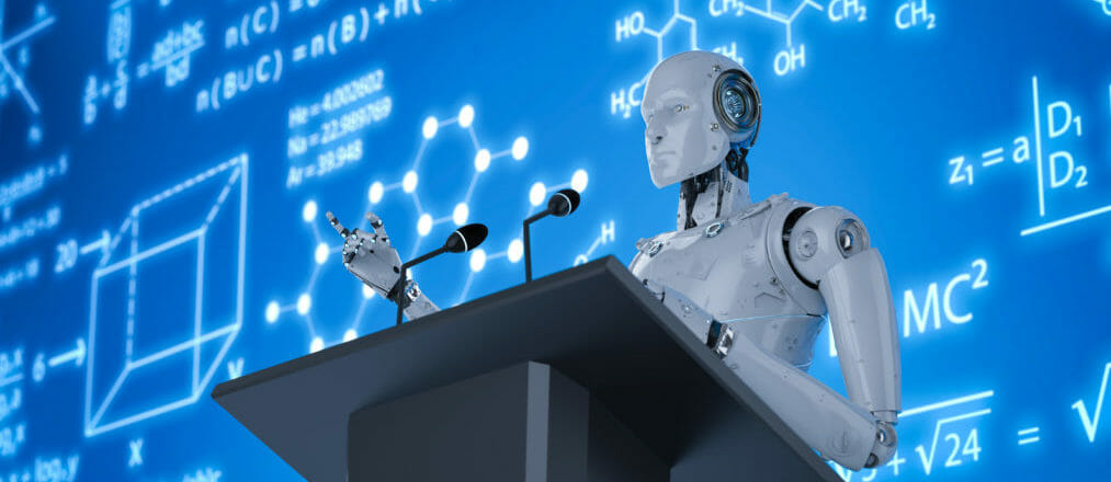 AI #technologies being adopted around the world for its usage in various sectors. Experts said that #ArtificialIntelligence may kill many jobs that are currently being done by humans. Read at http://bit.ly/2EpzoDr.#AI #MachineLearning #DeepLearning #BigData #DataScience