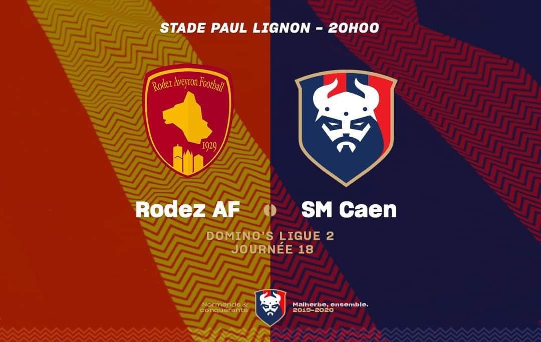 [18e journée de L2] Rodez AF 2-1 SM Caen ELpsTmHX0AAeGMx