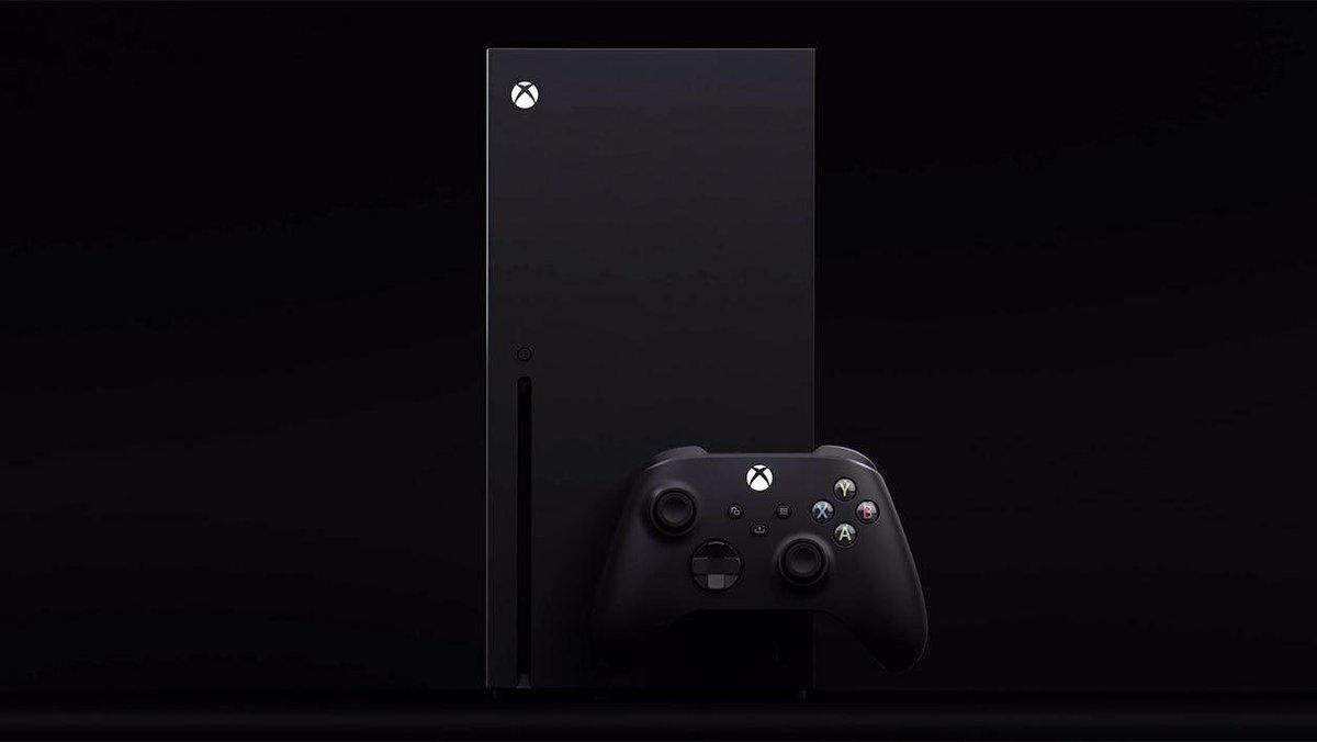 Xbox Series X: par surprise, Microsoft dévoile sa prochaine console  https://www.bfmtv.com/tech/xbox-series-x-par-surprise-microsoft-devoile-sa-prochaine-console-1823557.html#utm_medium=Social&utm_source=Twitter&Echobox=1576224125