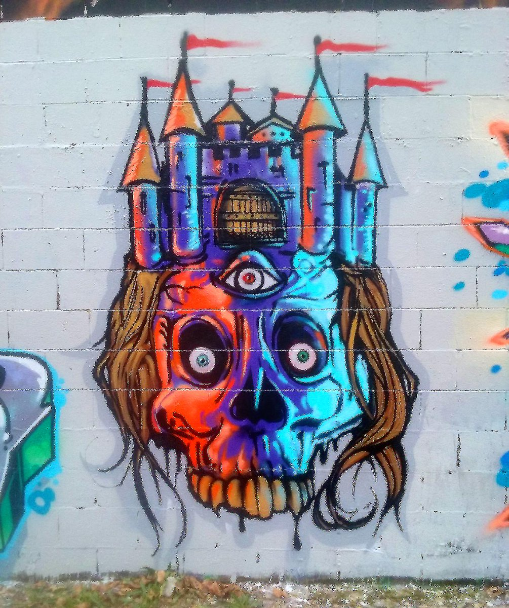 RT @SilkDharmaArt: North Philly mural near Temple University 6 -- Broad Street #philadelphia #graffiti https://t.co/mXBAjvAYfg