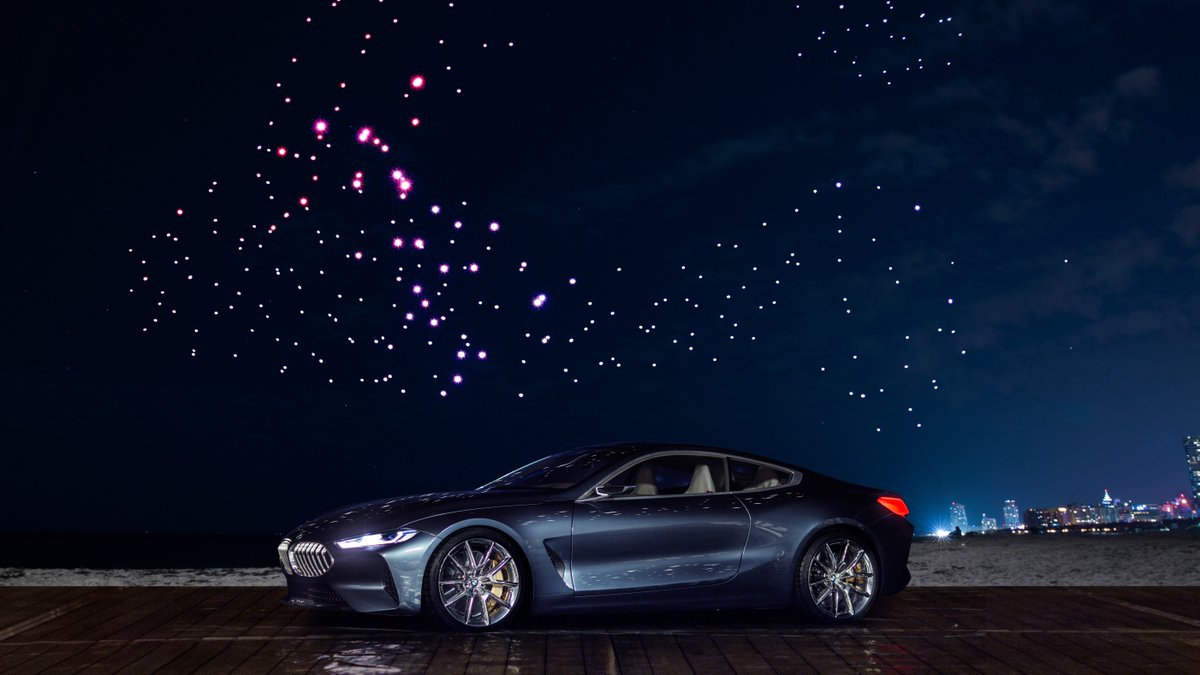 Bmw Group On Twitter Happy New Year We Hope Everyone Had A Great Start To 2020 Stay Tuned The Plans We Have In Store For This Year Will Electrifyou Bmwgroup Thei8 Bmw