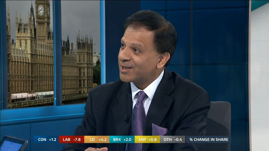 @CNagpaul We have a system under huge pressure, this Government needs to address that says @CNagpaul. Weve written to the PM today to outline the key priorities of our members twitter.com/TheBMA/status/…