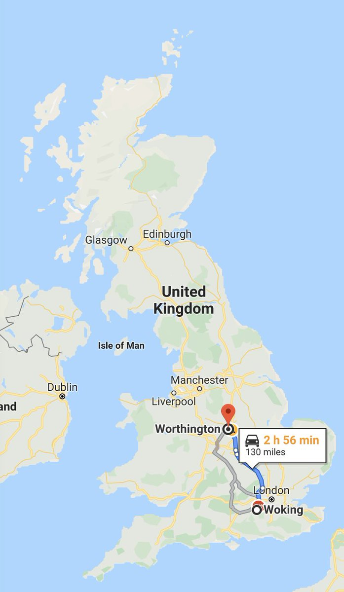 """Boris Johnson talking about his """"One Nation Conservative Party"""" for all of the people from """"Woking to Worthington"""". Well that's clear, at least we know where we stand. #indyref2020"""