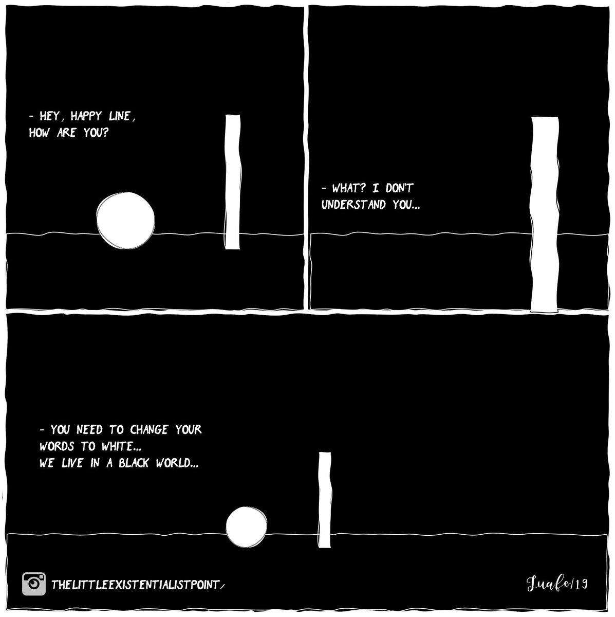 #Existencialist #Philosophy #Philosophicalmemes #philosophymemes #philosophydilorenzoserafini #philosophyquotes  #memestagram #memes #philosophyquotes #philosophymeme #quotes #existencialism #literature #literaturequotes #literaturememes #literaturelover #freedom #freepic.twitter.com/uMdcwrCNFn