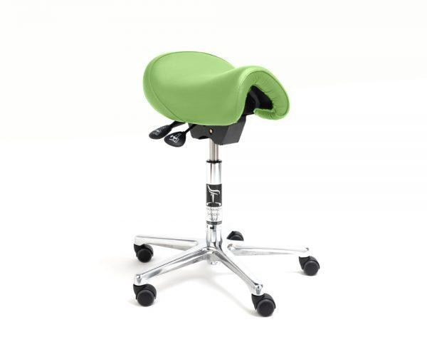 Nuestra propuesta para tu salud. ¿ Dolor de espalda? ¿quieres probar la silla ergonómica Bambach? la única cientificamente testada.  La saludable posición de trabajo en la silla Bambach debe su desarrollo a la equitación.  #bambach #sillaergonomica #clinicadental #dolordeespalda