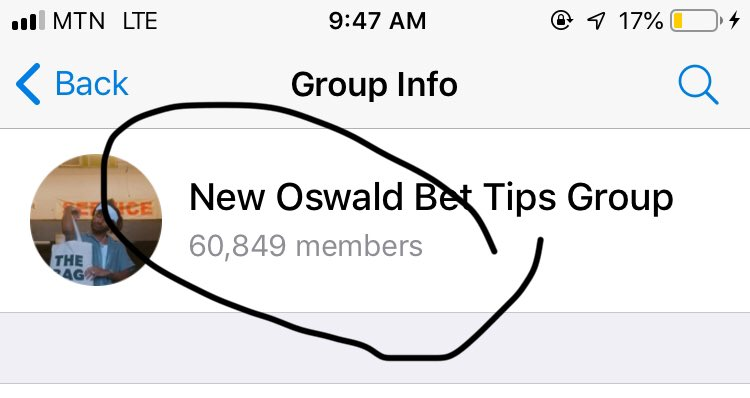 Challey we hit 60k ooo  #Oswald2020 #Oswald4President  Retweet if you are a member<br>http://pic.twitter.com/LeBqHMdTYi