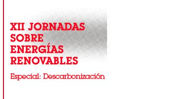 La @UPV presenta la XII Jornada sobre #EnergíasRenovables, una plataforma de intercambio de información y experiencias con especialistas de empresas y asociaciones.  - 18/12/19 - Auditorio Ciudad Politécnica de la Innovación (Cubo Azul)  Inscripciones http://bit.ly/2Pc4naYpic.twitter.com/uRCOSbjnZN