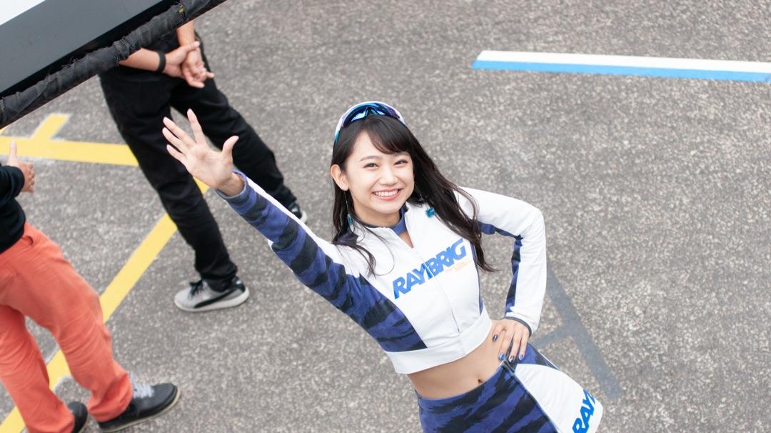 #192 日本レースクイーン大賞 ー アメブロを更新しました#相沢菜々子#政見放送