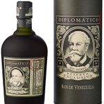 Image for the Tweet beginning: Diplomatico Reserva Exclusiva Rum, 70