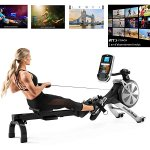 Image for the Tweet beginning: Nordic Track Rowing Machine -