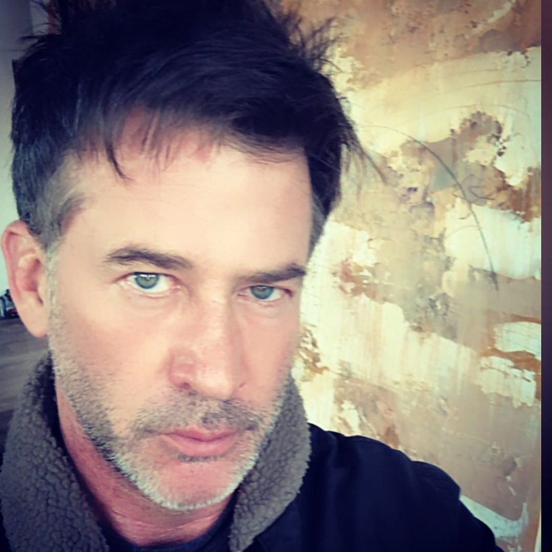 I know I'm probably saying this for the 100th time, but can he PLEASE keep that beard on #gh ?!!!  #Nelexis<br>http://pic.twitter.com/VFbVoPeLGZ
