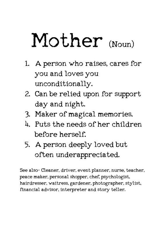 I think the small print is very accurate mother... I could think of a few more to add to that list  #motherhood #bosslady <br>http://pic.twitter.com/33gSimidcG