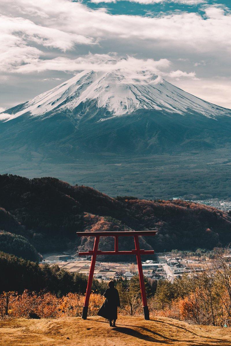 日本の美しさを感じる場所でした。縦写真なのでタップお願いします🙇♂️