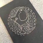 Image for the Tweet beginning: Year 8 Art Club making